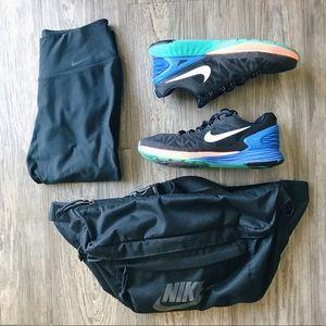 Nike Lunarglide 6 Sneakers
